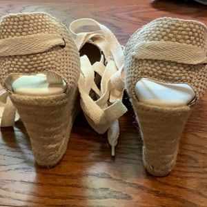 Soludos Shoes - Soludos wedge espadrilles